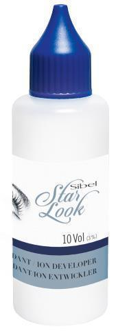 Sibel Star Look hapete 3% 50ml