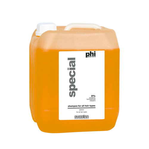 SP SHAMPOO PAPAYA  5000ml