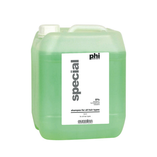 SP SHAMPOO  BIRCH 5000ml