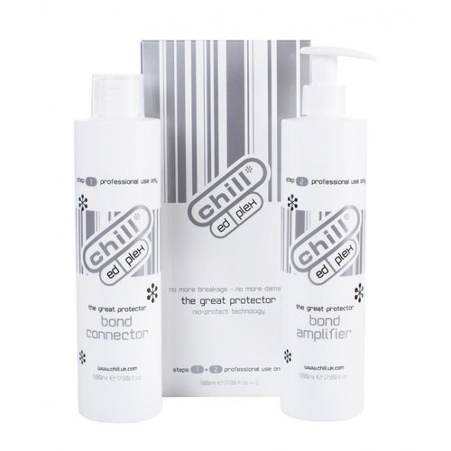 ed plex salon kit 500ml