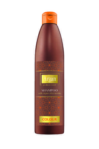 Argan PROF Colour Shampoo 500ml