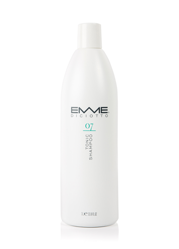 EMME 07 TONIC SHAMPOO 1000ML