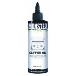 MONSTER Clipper oil, teräöljy 100ml
