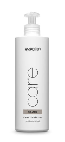 Subrina Care käsidesi 480ml
