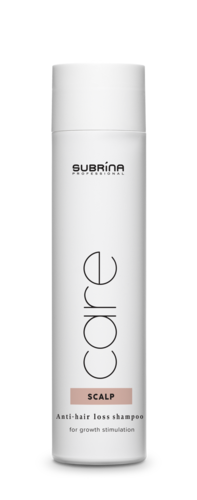 Subrina Care, Anti-Hair loss shampoo, 250ml