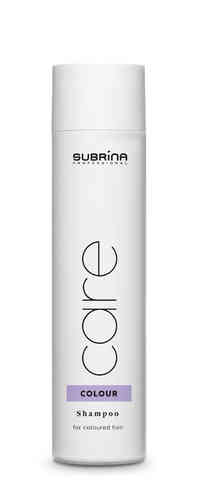 Subrina Care, Colour shampoo 250ml