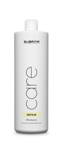Subrina Care, Repair shampoo 1000ml