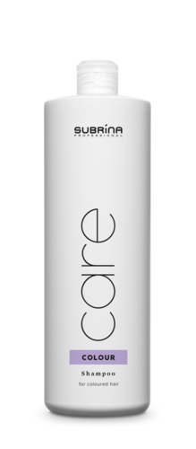 Subrina Care, Colour shampoo 1000ml