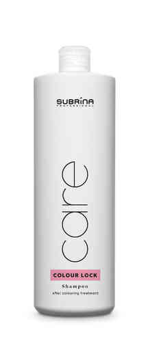 Subrina Care, Colour Lock shampoo 1000ml